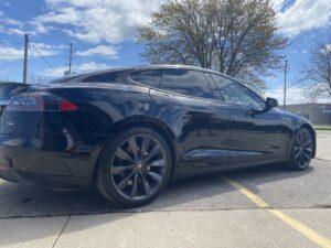 Tesla 22