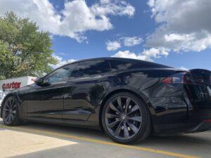 Tesla 33