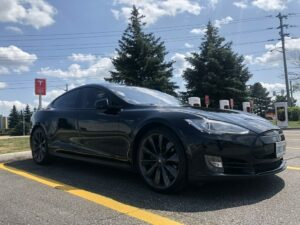 Tesla 44