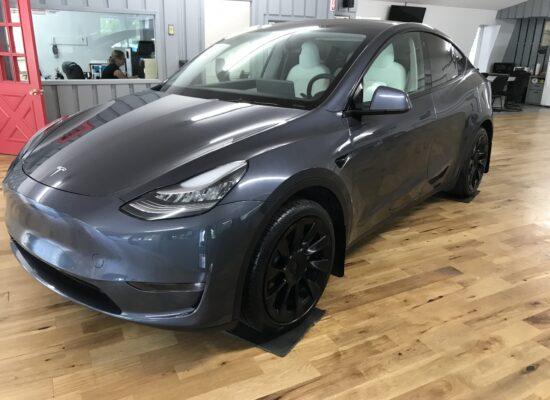 2021 Model Y