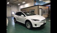 2021 Tesla Model X Long Range